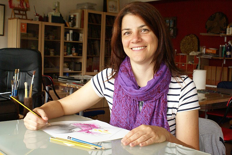 Carla F. Castagno