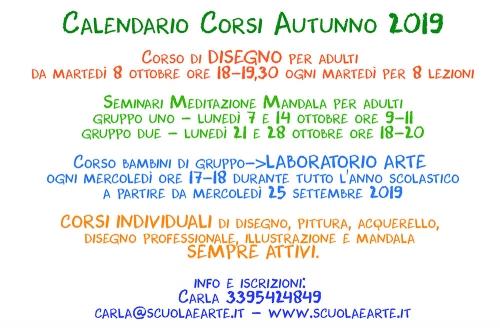 Carla F Castagno Illustratrice News Eventi